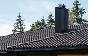 Čerpės ant stogo